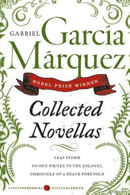 Click for a larger image of Collected Novellas