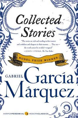 Click for more detail about Collected Stories by Gabriel Garcia Marquez