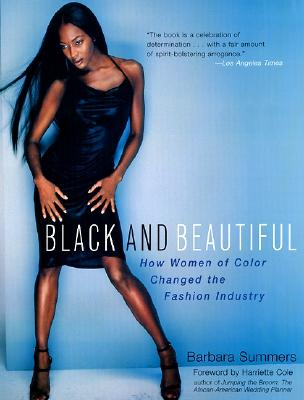 Click for more detail about Black and Beautiful by Barbara Summers