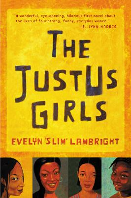 Click for more detail about The Justus Girls by Slim Lambright