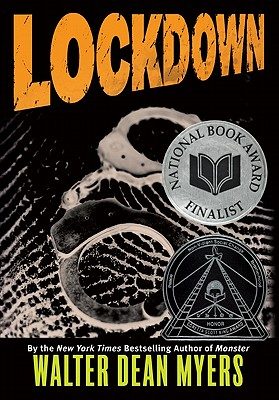 Click for more detail about Lockdown by Walter Dean Myers