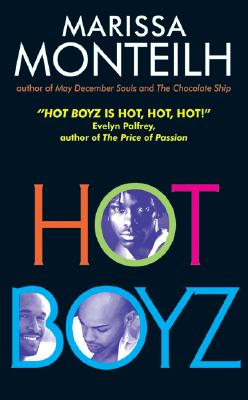 Click for more detail about Hot Boyz by Marissa Monteilh (aka Pynk)