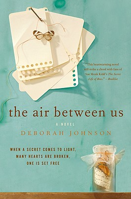 Click for more detail about The Air Between Us: A Novel by Deborah Johnson