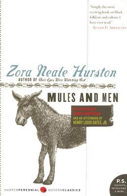 Click for more detail about Mules and Men by Zora Neale Hurston