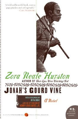 Click for more detail about Jonah's Gourd Vine: A Novel by Zora Neale Hurston