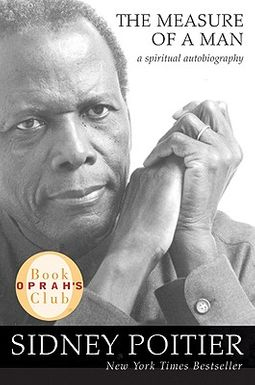 Click for more detail about The Measure of a Man by Sidney Poitier