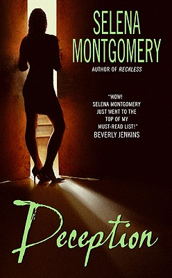 Click for more detail about Deception by Selena Montgomery