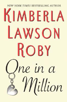 Book cover of One in a Million by Kimberla Lawson Roby