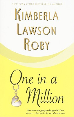 Click for more detail about One in a Million by Kimberla Lawson Roby