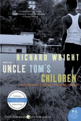 Click for more detail about Uncle Tom's Children (P.S.) by Richard Wright