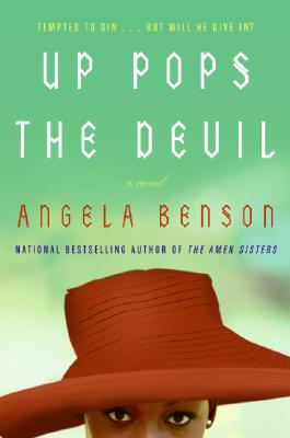 Click for more detail about Up Pops the Devil by Angela Benson