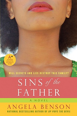 Click for more detail about Sins of the Father by Angela Benson