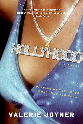 Click for more detail about Hollyhood by Valerie Joyner