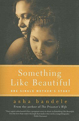 Click for more detail about Something Like Beautiful: One Single Mother's Story by asha bandele