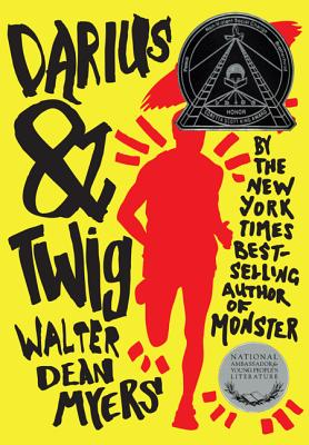 Click for more detail about Darius & Twig by Walter Dean Myers