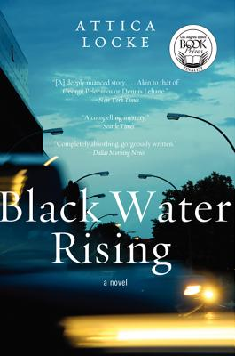 Click for a larger image of Black Water Rising: A Novel (Jay Porter Series)