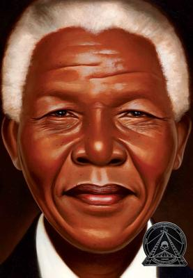 Click for a larger image of Nelson Mandela