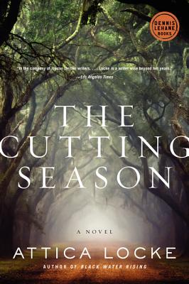 Click for a larger image of The Cutting Season: A Novel