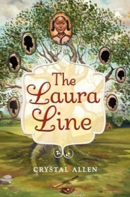 Click for more detail about The Laura Line by Crystal Allen