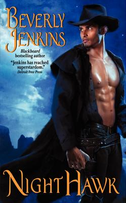 Click for more detail about Night Hawk by Beverly Jenkins