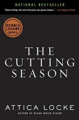 Click for more detail about The Cutting Season: A Novel by Alain Locke