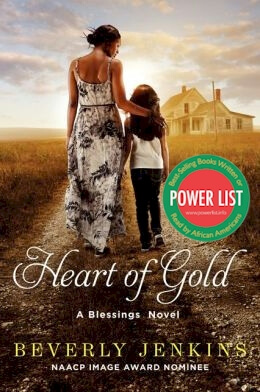 Click for more detail about Heart of Gold by Beverly Jenkins