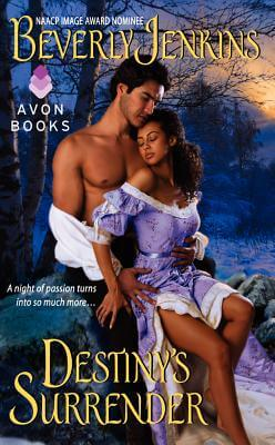 Click for more detail about Destiny's Surrender by Beverly Jenkins