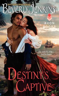 Click for more detail about Destiny's Captive (Destiny Trilogy) by Beverly Jenkins