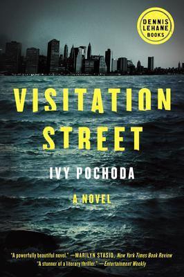 Book Cover Visitation Street by Ivy Pochoda