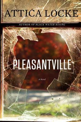 Click for a larger image of Pleasantville (Jay Porter Series)