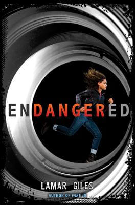 Click for more detail about Endangered by Lamar Giles