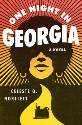 Click for more detail about One Night in Georgia by Celeste O. Norfleet