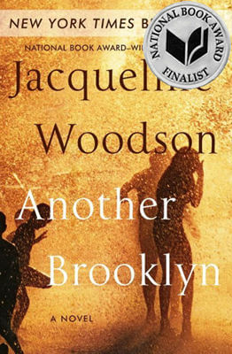 Click for a larger image of Another Brooklyn: A Novel