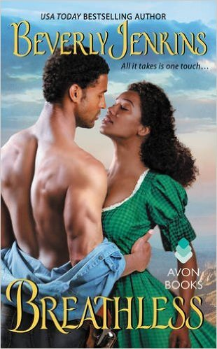 Click for more detail about Breathless by Beverly Jenkins