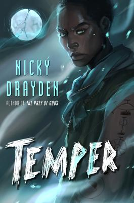 Click for more detail about Temper: A Novel by Nicky Drayden