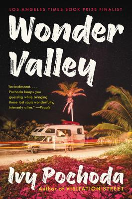 Click for more detail about Wonder Valley by Ivy Pochoda