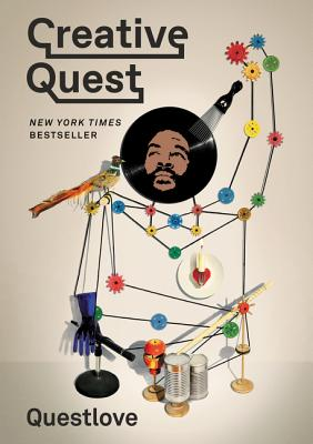 Click for more detail about Creative Quest by Questlove