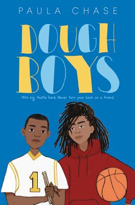 Click for more detail about Dough Boys by Paula Chase
