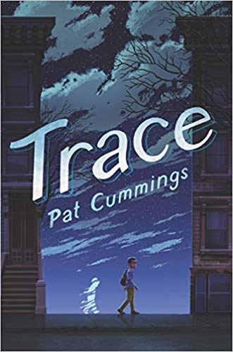 Click for more detail about Trace by Pat Cummings