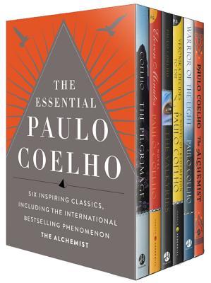 Book Cover The Essential Paulo Coelho by Paulo Coelho