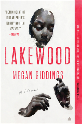 Book Cover Lakewood by Megan Giddings