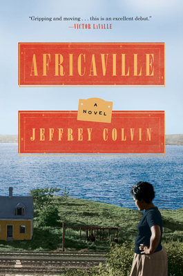 Click for more detail about Africaville by Jeffrey Colvin