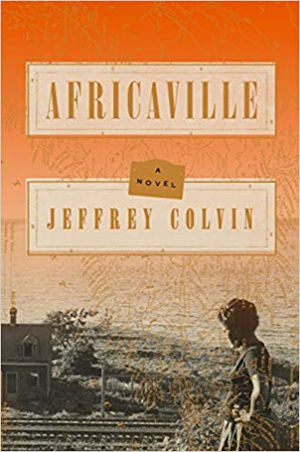 Click for more detail about Africaville (Hardcover)