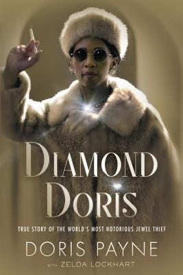Book cover of Diamond Doris by Doris Payne