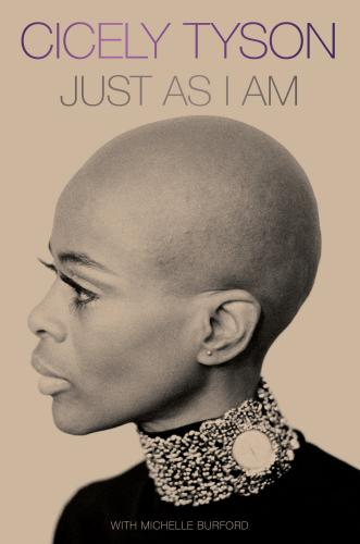 Click for more detail about Just As I Am by Cicely Tyson