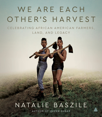 Photo of Go On Girl! Book Club Selection December 2021 – Anthology We Are Each Other's Harvest by Natalie Baszile