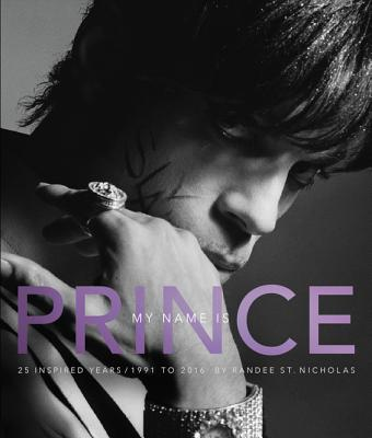 Click for more detail about My Name Is Prince by Prince Rogers Nelson and Randee St. Nicholas