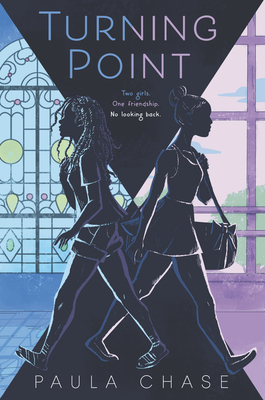Click for more detail about Turning Point by Paula Chase