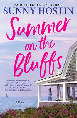 Click for more detail about Summer on the Bluffs by Sunny Hostin