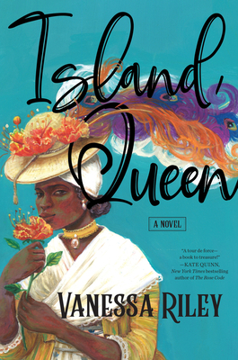 Click for more detail about Island Queen by Vanessa Riley